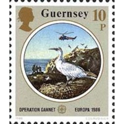 Ile de Guernesey N° 0359 N**