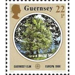 Ile de Guernesey N° 0361 N**