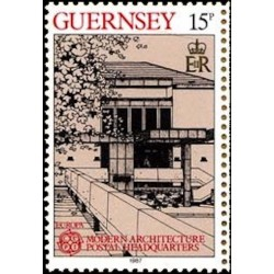 Ile de Guernesey N° 0391 N**
