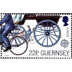 Ile de Guernesey N° 0422 N**