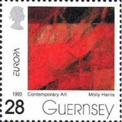 Ile de Guernesey N° 0618 N**