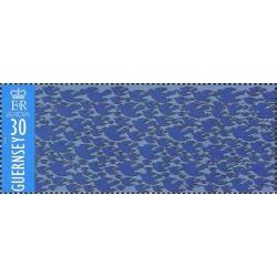 Ile de Guernesey N° 0686 N**