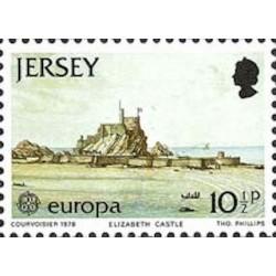 Ile de Jersey N° 0173 N**