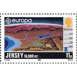 Ile de Jersey N° 0272 N**