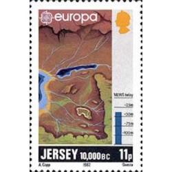 Ile de Jersey N° 0273 N**