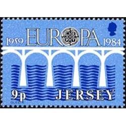 Ile de Jersey N° 0314 N**