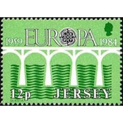 Ile de Jersey N° 0315 N**