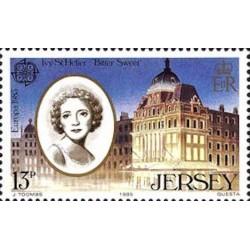 Ile de Jersey N° 0342 N**
