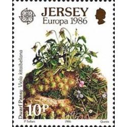 Ile de Jersey N° 0372 N**