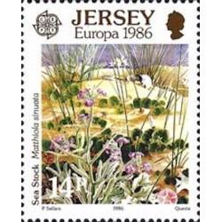 Ile de Jersey N° 0373 N**