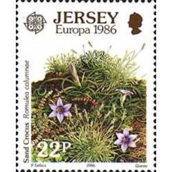 Ile de Jersey N° 0374 N**