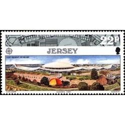 Ile de Jersey N° 0402 N**