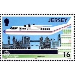 Ile de Jersey N° 0429 N**