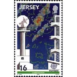 Ile de Jersey N° 0430 N**