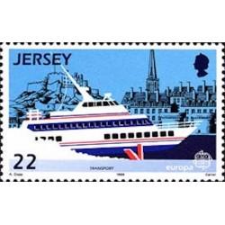 Ile de Jersey N° 0431 N**