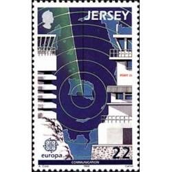 Ile de Jersey N° 0432 N**