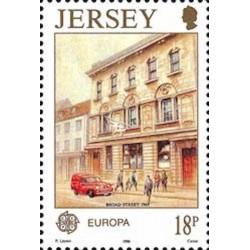 Ile de Jersey N° 0502 N**