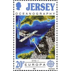 Ile de Jersey N° 0534 N**