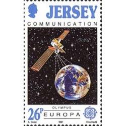 Ile de Jersey N° 0535 N**
