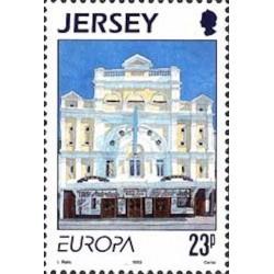 Ile de Jersey N° 0606 N**