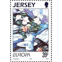 Ile de Jersey N° 0608 N**