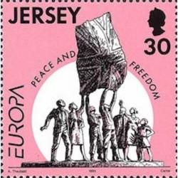 Ile de Jersey N° 0688 N**