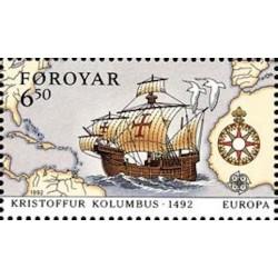 Iles Feroe N° 0226 N**