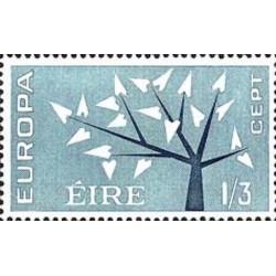 Irlande N° 0156 N**
