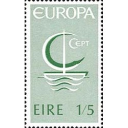 Irlande N° 0188 N**