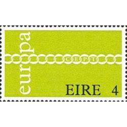 Irlande N° 0267 N**