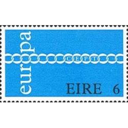 Irlande N° 0268 N**