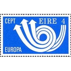 Irlande N° 0291 N**