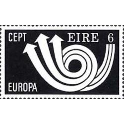 Irlande N° 0292 N**