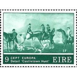 Irlande N° 0318 N**