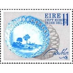 Irlande N° 0347 N**