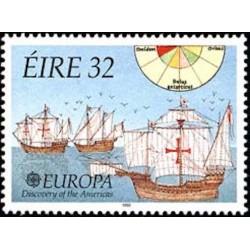 Irlande N° 0795 N**