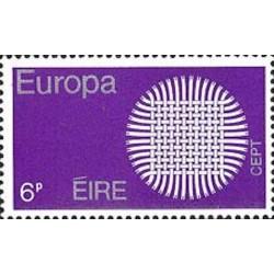 Irlande N° 0241 N**