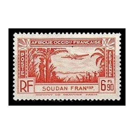 Soudan  N° PA005 N **