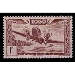 Soudan  N° PA011 N *