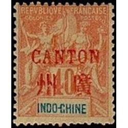 Canton N° 012 N*