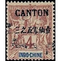 Canton N° 019 N*