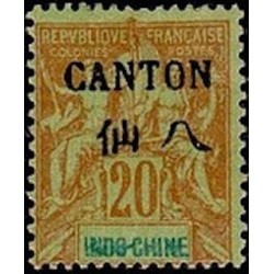 Canton N° 023 N*