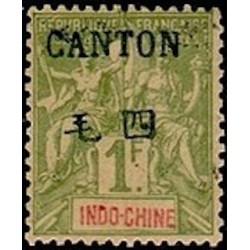 Canton N° 031 N*