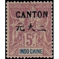 Canton N° 032 N*