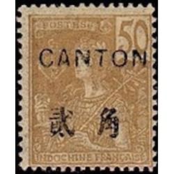 Canton N° 044 N*