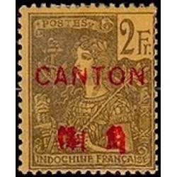 Canton N° 047 N*