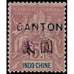 Canton N° 048 N*