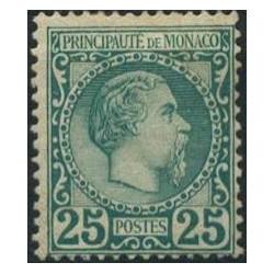 Monaco Obli N° 0006