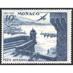 Monaco PA N° 0025  N **