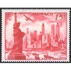 Monaco PA N° 0027  N **